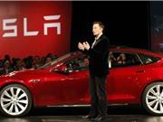Lý thuyết 'kẻ ngốc hơn' lý giải vì sao Tesla có vốn hoá thị trường bằng 7 nhà sản xuất ô tô lớn nhất Nhật Bản gộp lại