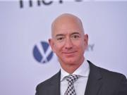 Jeff Bezos: 'Đây là điều mọi người thấy hối tiếc khi 80 tuổi'