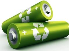 Loại pin năng lượng cao không coban