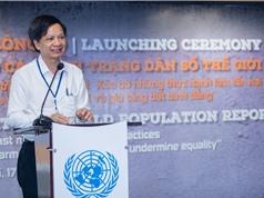 Mất cân bằng giới, hơn 4 triệu đàn ông Việt Nam có nguy cơ không tìm được vợ