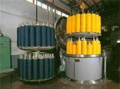 Nghiên cứu thiết kế chế tạo máy nhuộm sợi dạng búp