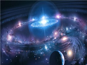 [Video] Công bố bản đồ 3D lớn nhất về vũ trụ