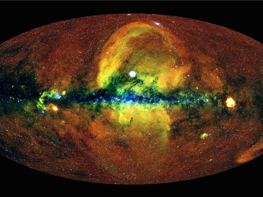 Những bức ảnh khoa học đẹp nhất trong tháng