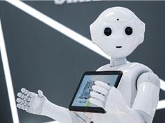 Chế tạo robot ngụy trang từ cơ nhân tạo trong suốt