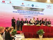 Đan Mạch phát triển dự án điện gió 10 tỷ USD ngoài khơi Bình Thuận