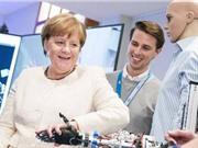 Đức đề xuất với EU: Các mục tiêu lớn về nghiên cứu và giáo dục