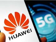 Huawei tăng trưởng bất chấp lệnh trừng phạt của Mỹ