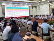 TPHCM công bố Chương trình chuyển đổi số