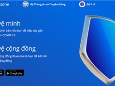Kêu gọi người dân Đà Nẵng sử dụng khẩu trang điện tử Bluezone