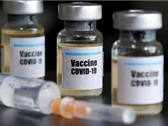 6 ứng viên vaccine ngừa COVID-19 hứa hẹn nhất