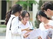 Nghiên cứu mới về những tiêu chí tuyển sinh đại học bất hợp lý hoặc chưa minh bạch