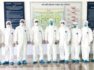 Hà Nội xác nhận ca nhiễm Covid-19 trong cộng đồng