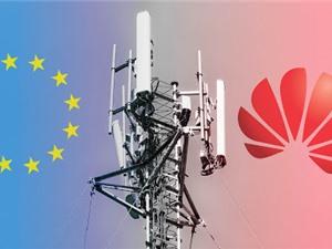 Châu Âu kêu gọi đa dạng hóa nhà cung cấp thiết bị 5G