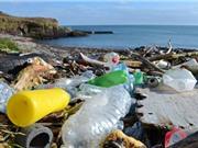 Rác thải nhựa đổ vào đại dương có thể tăng gấp ba lần trong 20 năm tới