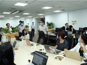 Chưa phát hiện thông tin cho thấy khả năng có ổ dịch khác ngoài Đà Nẵng