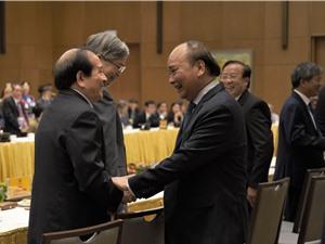 Thủ tướng Nguyễn Xuân Phúc: Đảng, nhà nước và nhân dân đặt niềm tin và kỳ vọng vào đội ngũ trí thức