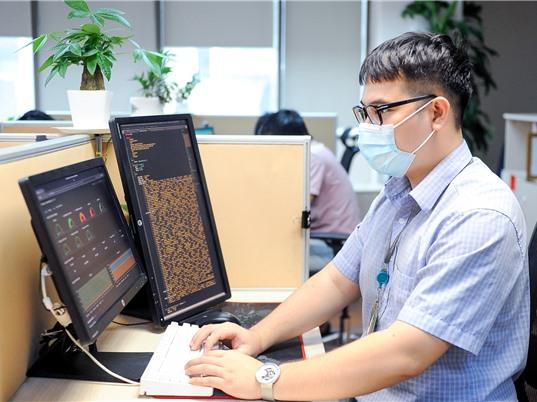 Số lượt kê khai y tế điện tử tăng hàng chục lần