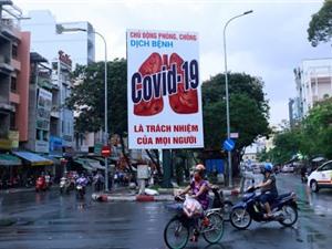 Thủ tướng Nguyễn Xuân Phúc: Giãn cách xã hội với phạm vi và quy mô hợp lý