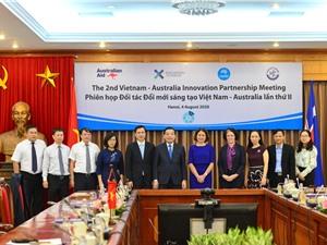 Úc hỗ trợ Việt Nam ứng dụng AI phục hồi kinh tế hậu Covid-19