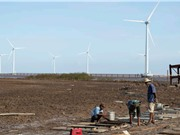 Điện gió ngoài khơi: Những thị trường triển vọng nhất