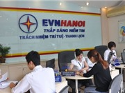 EVNHANOI lần đầu tiên được Fitch xếp hạng tín nhiệm BB