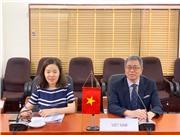 Việt Nam dự hội nghị HIPOC về sở hữu trí tuệ