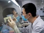 Trung Quốc dẫn đầu cuộc đua vaccine Covid-19?