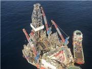 Việt Nam phát hiện mỏ dầu khí có trữ lượng lớn