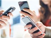 Thị trường smartphone toàn cầu giảm mạnh trong quý II/2020