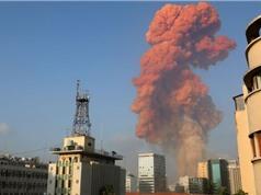 Amoni nitrat – hóa chất gây ra vụ nổ kinh hoàng ở Beirut