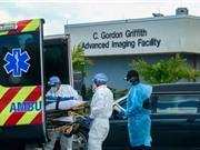 Mỹ: Dự báo gần 300.000 ca tử vong do Covid-19 vào tháng 12