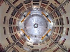Dự án nhiệt hạch hạt nhân ITER: Khởi động giai đoạn lắp ráp các thiết bị