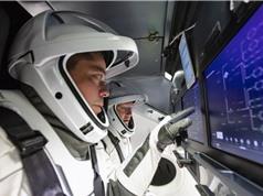 [Video] Cú hạ cánh hoàn hảo của tàu vũ trụ Crew Dragon đã được chuẩn bị ra sao