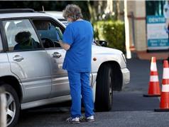 New Zealand phát hiện những ca lây nhiễm cộng đồng đầu tiên sau 102 ngày