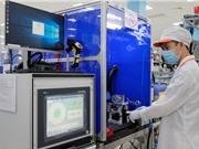 Vingroup sản xuất linh kiện máy thở cho tập đoàn Medtronic