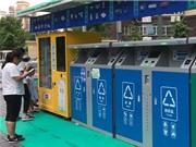 """Chính sách phân loại rác của Trung Quốc: """"Cuộc chiến"""" 20 năm"""