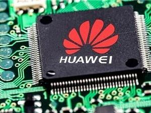 Huawei ngừng sản xuất chip điện thoại thông minh