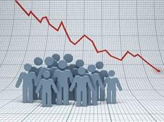 Dân số thế giới có khả năng suy giảm sau giữa thế kỷ