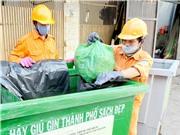 Giải quyết rác thải đô thị: Công nghệ chỉ là một phần trong chuỗi xử lý