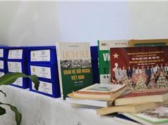 Nhu cầu sưu tầm và số hóa tư liệu của các nhà sử học Việt Nam