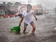 """Kêu gọi các nước Ấn Độ Dương - Châu Á Thái Bình Dương coi biến đổi khí hậu là """"ưu tiên an ninh"""""""