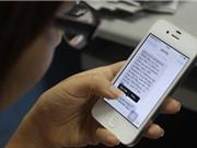 Biện pháp mới cho phép người dùng điện thoại từ chối nhận mọi tin nhắn, cuộc gọi rác