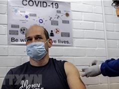 Nam Phi bước vào giai đoạn 2 thử nghiệm vắcxin phòng COVID-19