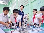 3 hình thức tổ chức giáo dục STEM được khuyến khích trong các trường trung học