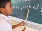 Sách ngôn ngữ Dân tộc thiểu số: Những lưu ý khi xây dựng chương trình và biên soạn