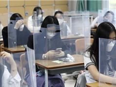 Mở cửa trường học trong bối cảnh đại dịch?