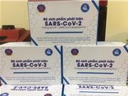 ĐH Thái Nguyên phát triển thành công bộ kit chẩn đoán Covid-19: Một hướng tiếp cận mới