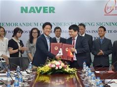 Thêm một trường đại học Việt Nam tham gia Vành đai nghiên cứu AI toàn cầu