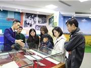 Trung tâm Di sản các nhà khoa học Việt Nam: Hơn 80 nghìn tài liệu hiện vật của 95 nhà sử học