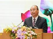 Thủ tướng: VPCP phải giúp 'truyền và giữ lửa' tinh thần cải cách